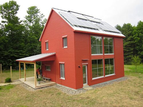 tiny house passive house net zero eugene oregon gant custom