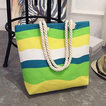 Photo of Beach Large Tote