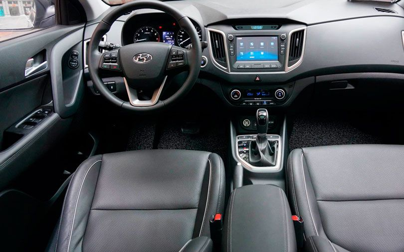 2018 hyundai creta interior. brilliant interior stylish rear bumper for hyundai creta from goldsun model  ssu2026   camionetas que me gustan pinterest cars throughout 2018 hyundai creta interior