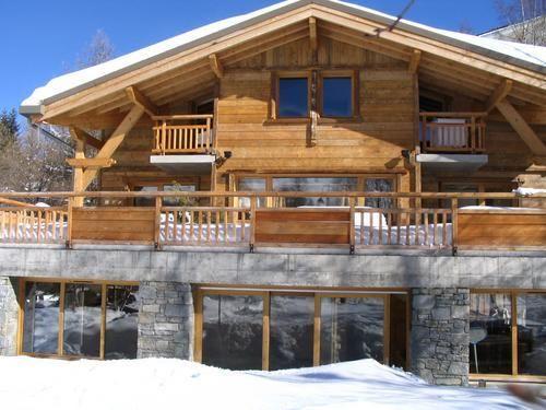 location chalet ski 2 alpes
