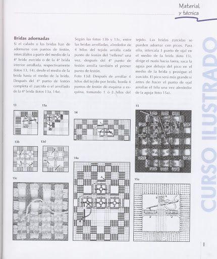 HARDANGER CORRETO 2 - GISELI - Picasa Webalbums