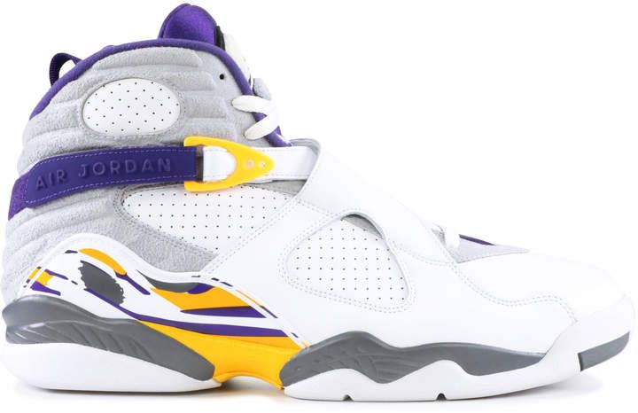 Jordan 8 Retro Kobe Bryant PE in 2020 | Kobe bryant shoes