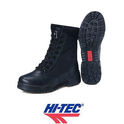 af723a6a760 Original Hi Tec Magnum CLASSIC Boot FREE WORLDWIDE SHIPPING $95.73 ...