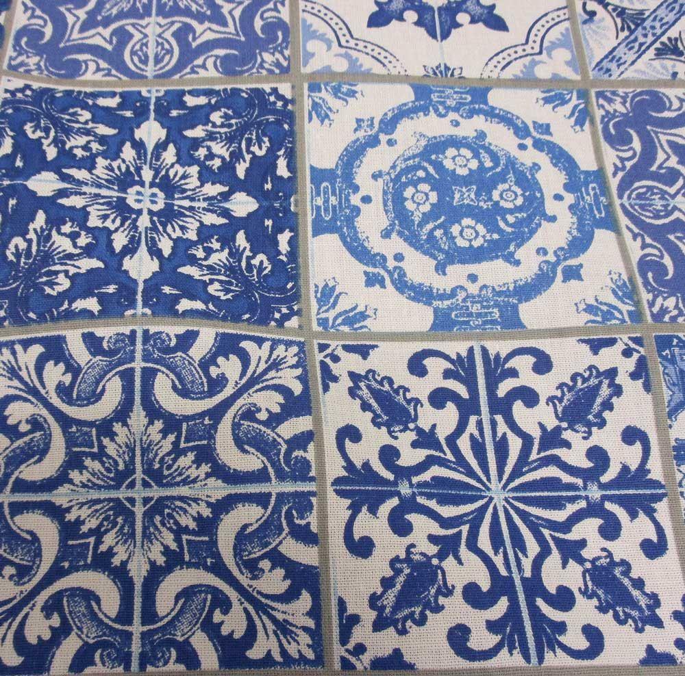 cotton fabric delft tiles blue and white dutch quilt patchwork stoffe pinterest kacheln. Black Bedroom Furniture Sets. Home Design Ideas
