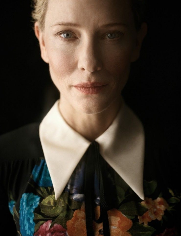 Cate Blanchett In 2019 Cate Blanchett Portrait List Of Artists