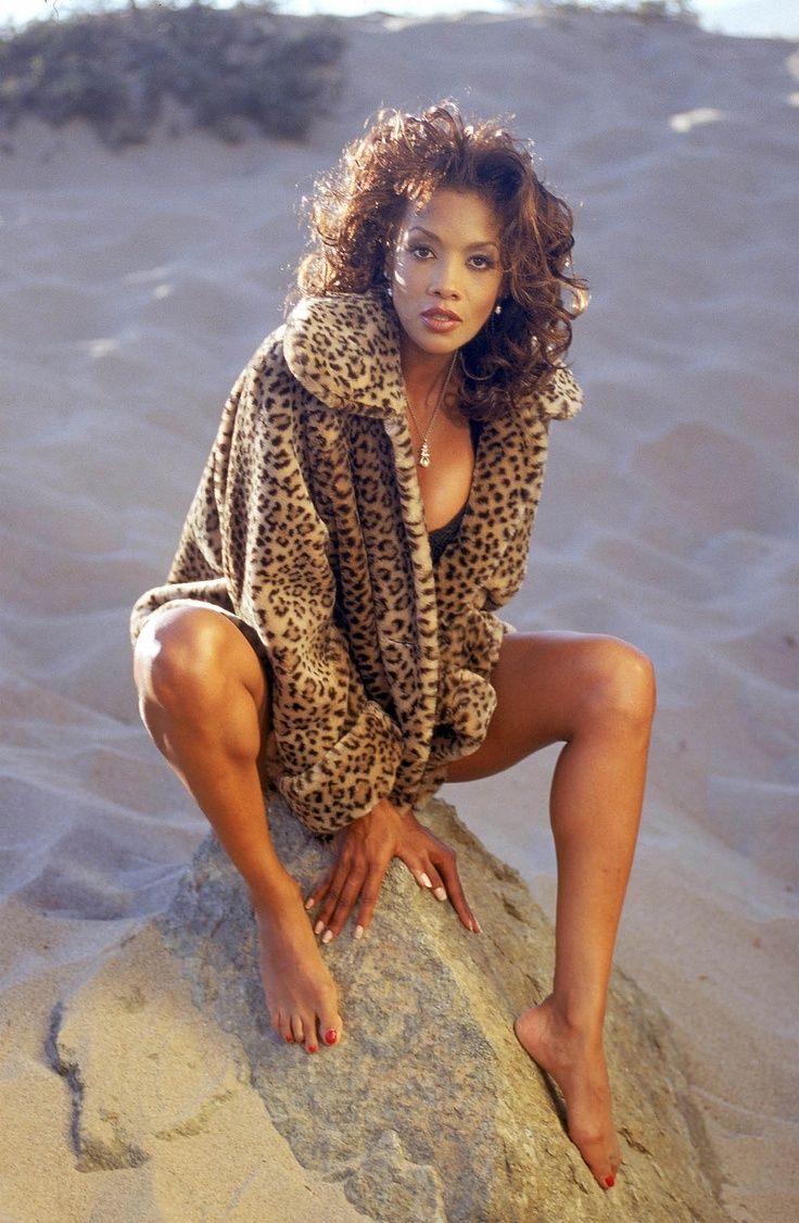 Hot Vivica Fox Naked Images