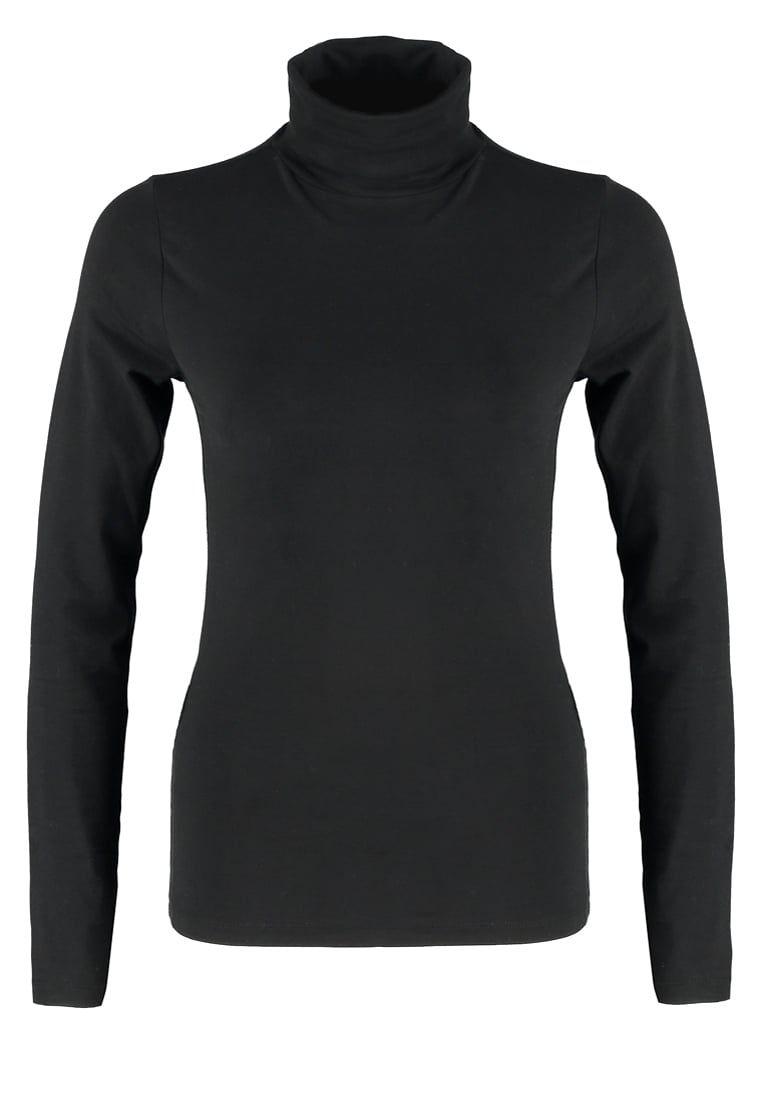 bestil Zalando Essentials Langærmede T-shirts - 130 kr. - https://www.zalando.dk/zalando-essentials-langarmede-t-shirts-black-za821da01-q11.html