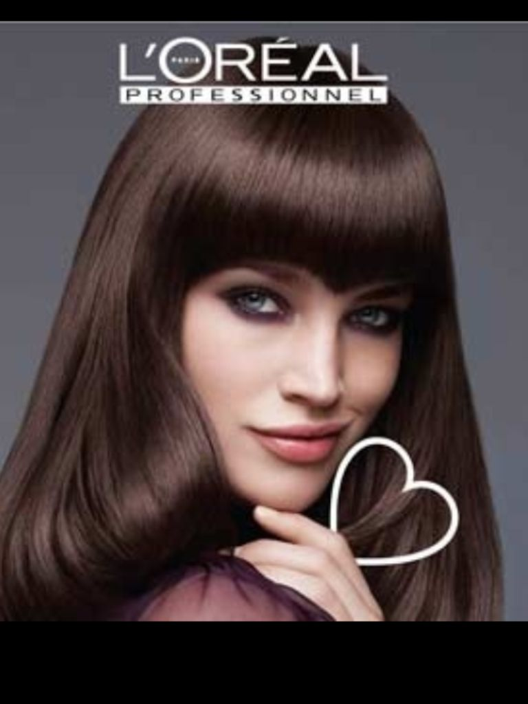 Professional Hair Makeup Artists: Love Your Hair. L'Oreal Professional Hair Care. Www