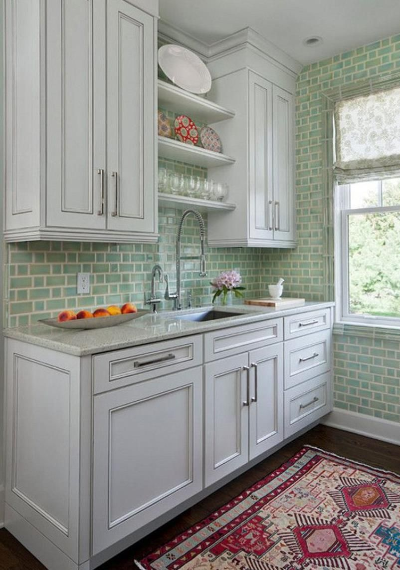 34 Low Budget Ideas, Very Small Kitchen Remodel Design ...