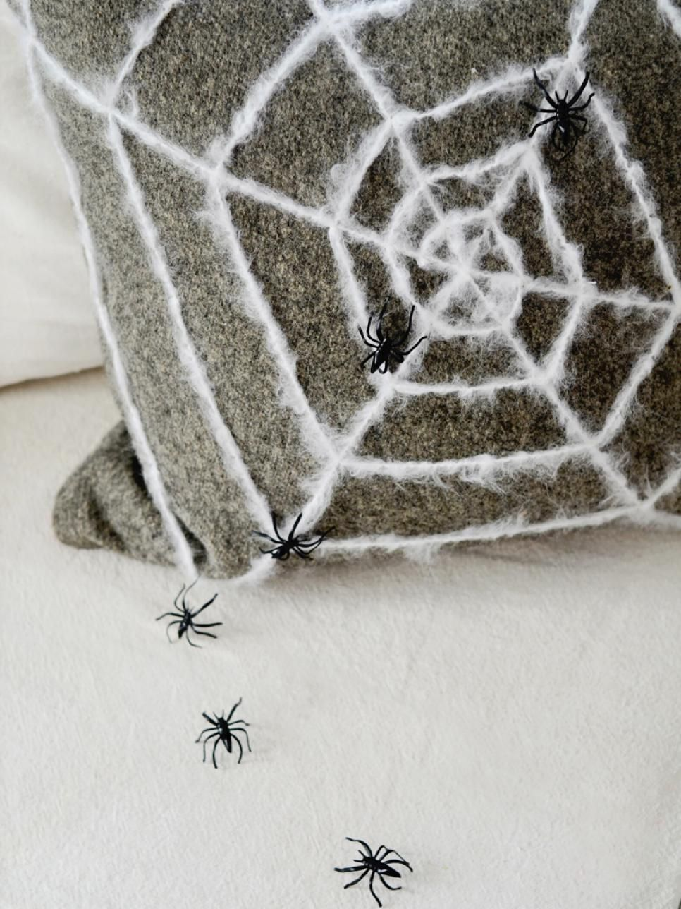 65+ DIY Halloween Decorations  Decorating Ideas Outdoor halloween - cute homemade halloween decorations