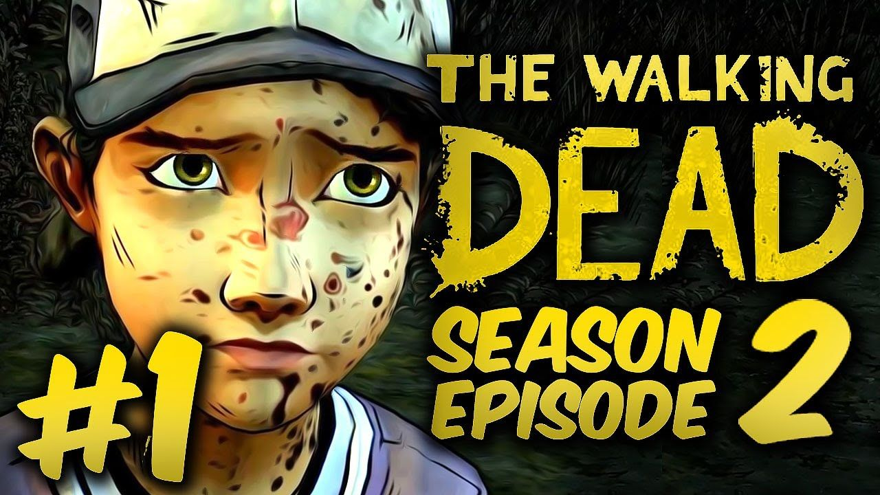 3c05cebc48a67993727a80e037ff7dd1 - How To Get Episode 2 On The Walking Dead Game