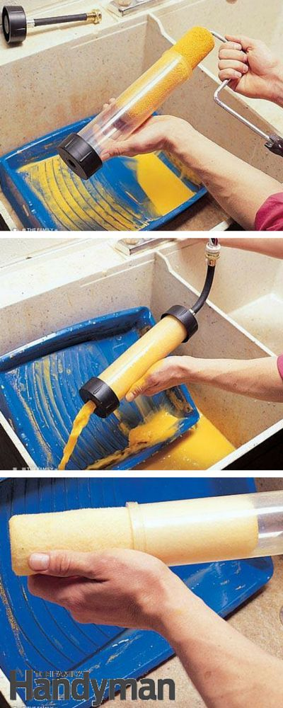 Pin By Bob Michaels On Tools Paint Brushes And Rollers Painting Tips Paint Brushes
