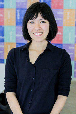 Kim Le, Lead Finance Analyst | Intercom Careers