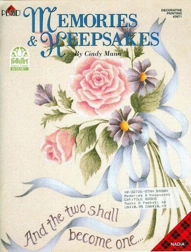 Memories & keepsakes - Nadieshda N - Picasa Web Albums... FREE BOOK!!