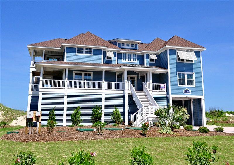 outer banks beach house rentals corolla