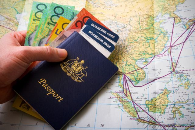 """Cheapest cities for backpackers. Website's in portuguese, so here's the gist:   Website gives prices in USD from each city. Price includes:   1 bed in a """"nice"""" and cheap hostel 3 cheap meals 2 public transportation tickets 1 entrance to a cultural attraction 3 beers   Fun to see where you've been and where you should go!"""