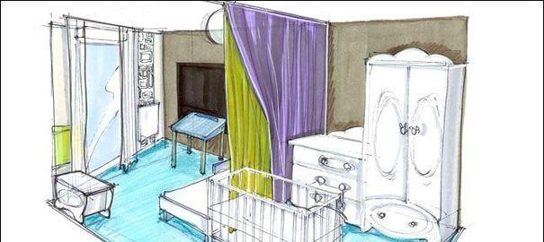 1000 images about 1 chambre 2 enfants on pinterest comment sons and euro - Saparer Une Chambre En Deux Pour Enfant