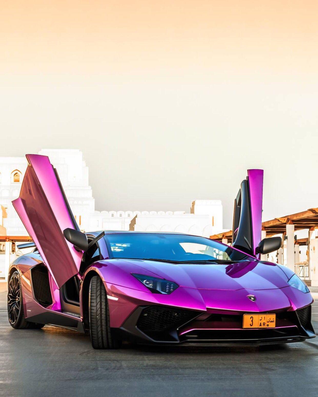 Lamborghini Adventador And Hurican Instagram on