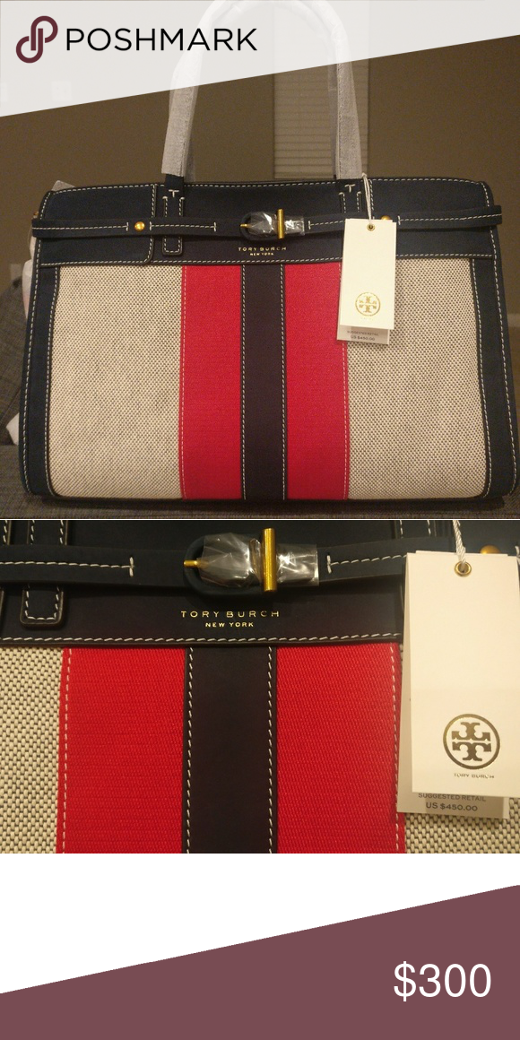 6f569fdb6bbe Authentic Tory Burch Purse Authentic Tory Burch Purse NEW never been used. Tory  Burch Bags Satchels