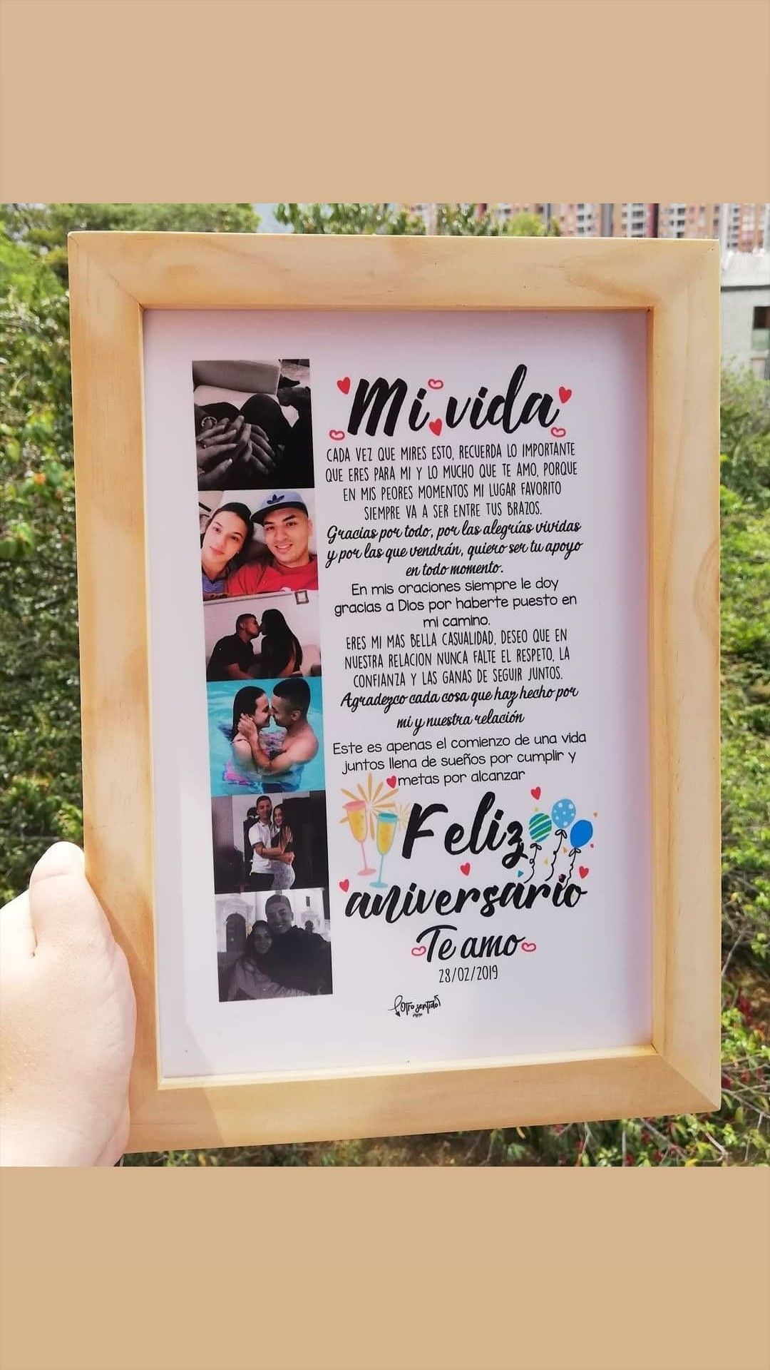 Pin De Maura Reyes En Ideas Para Regalitos Regalo Para Novia Manualidades Regalos Para Novio Hechos A Mano Regalos De Cumpleaños Para Novio