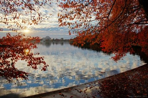 Autumn arrives: The fall equinox explained in six images - The Washington Post