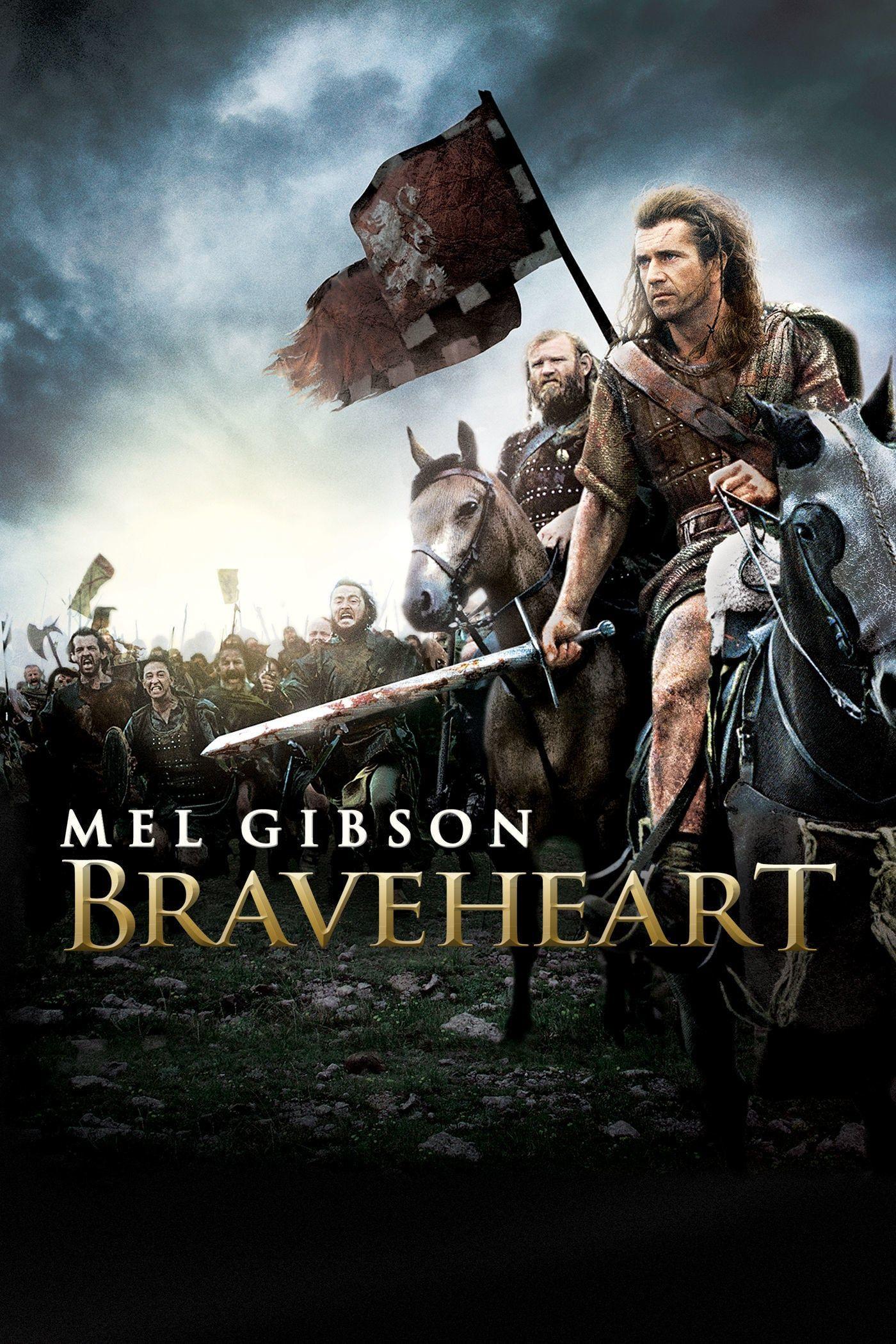 Braveheart 1995 full movie hd quality enjoy full movie