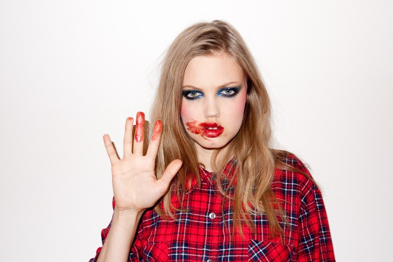 Imageshack Linsey Wixen Lindsey Wixson Terry Richardson Terry