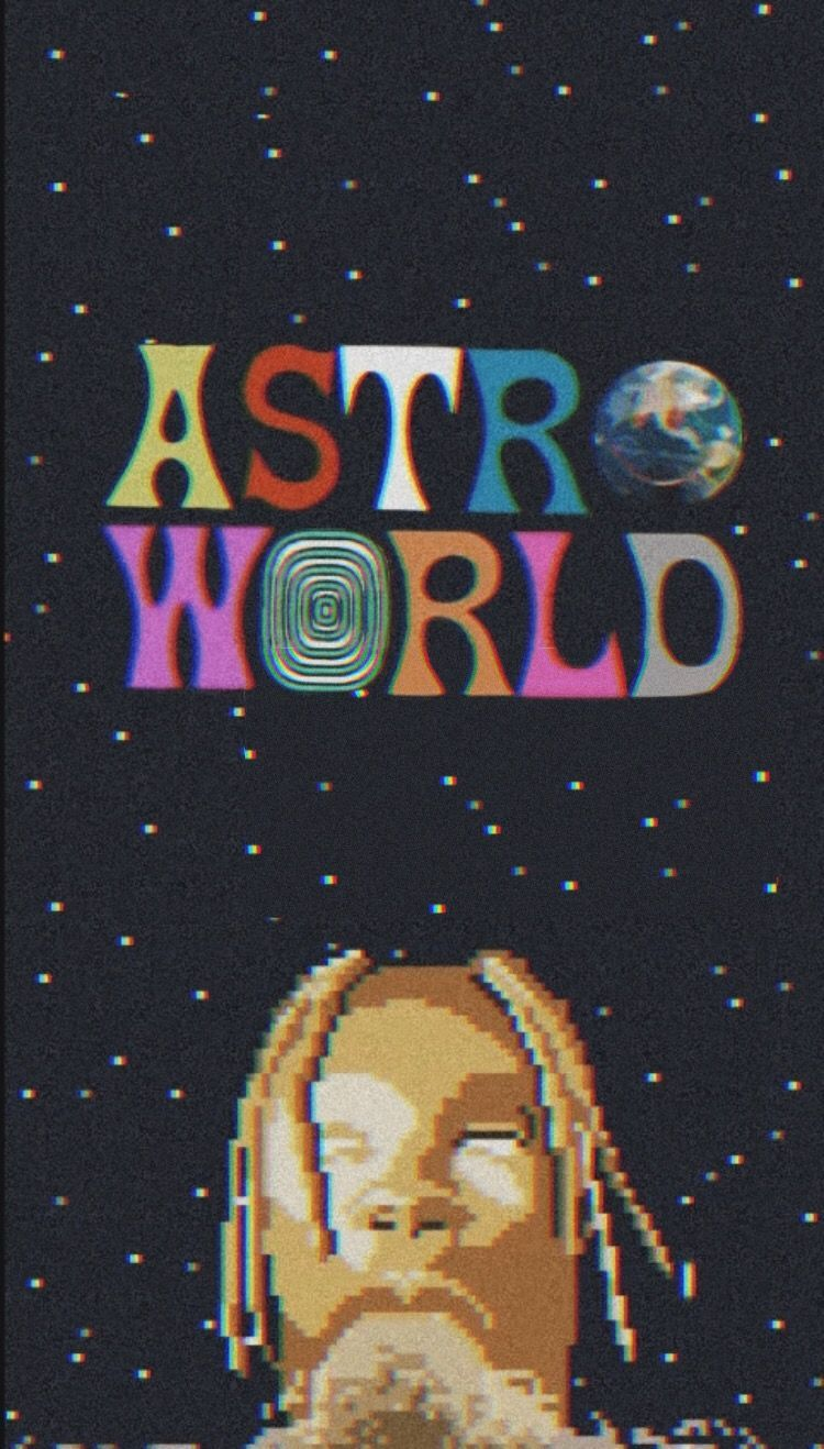 Travis Scott Astro Mundo Fondo De Pantalla In 2020 Travis Scott Iphone Wallpaper Travis Scott Wallpapers Astro World Travis Scott