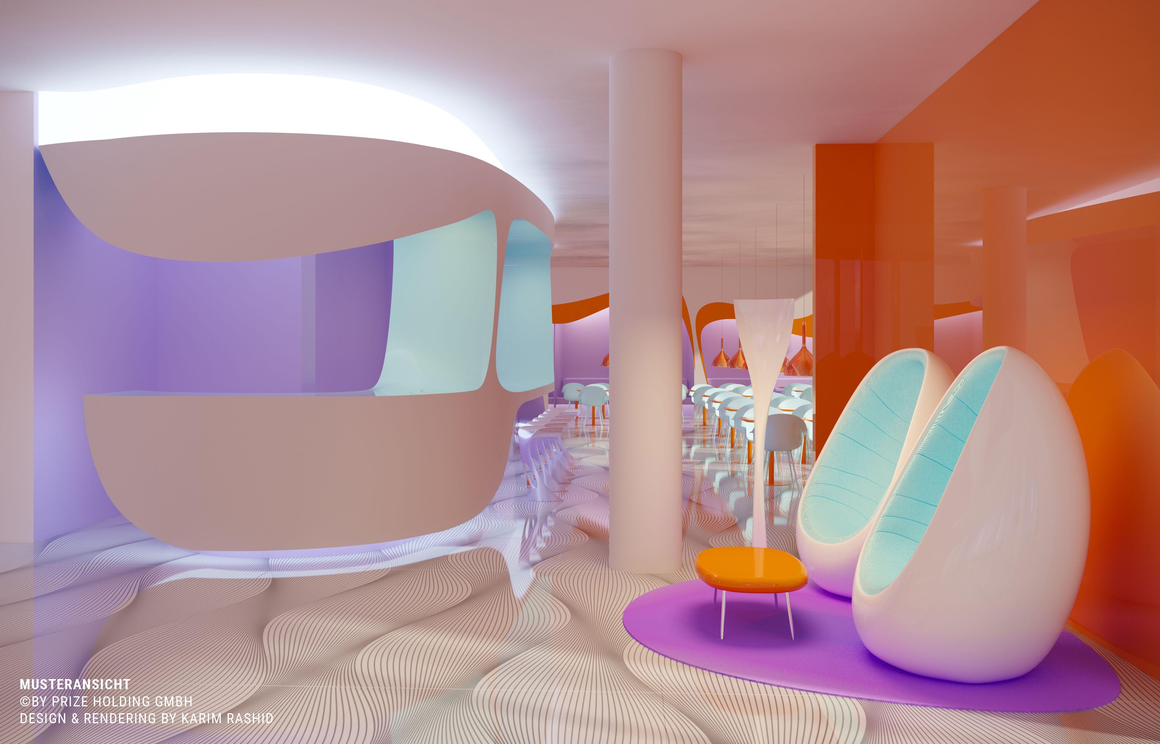 Prizeotel Ab 2020 Auch In Rostock Zu Hause Design Hotelgruppe Unterzeichnet Hotel In Hafenlage Haus Design Design Hotel Design