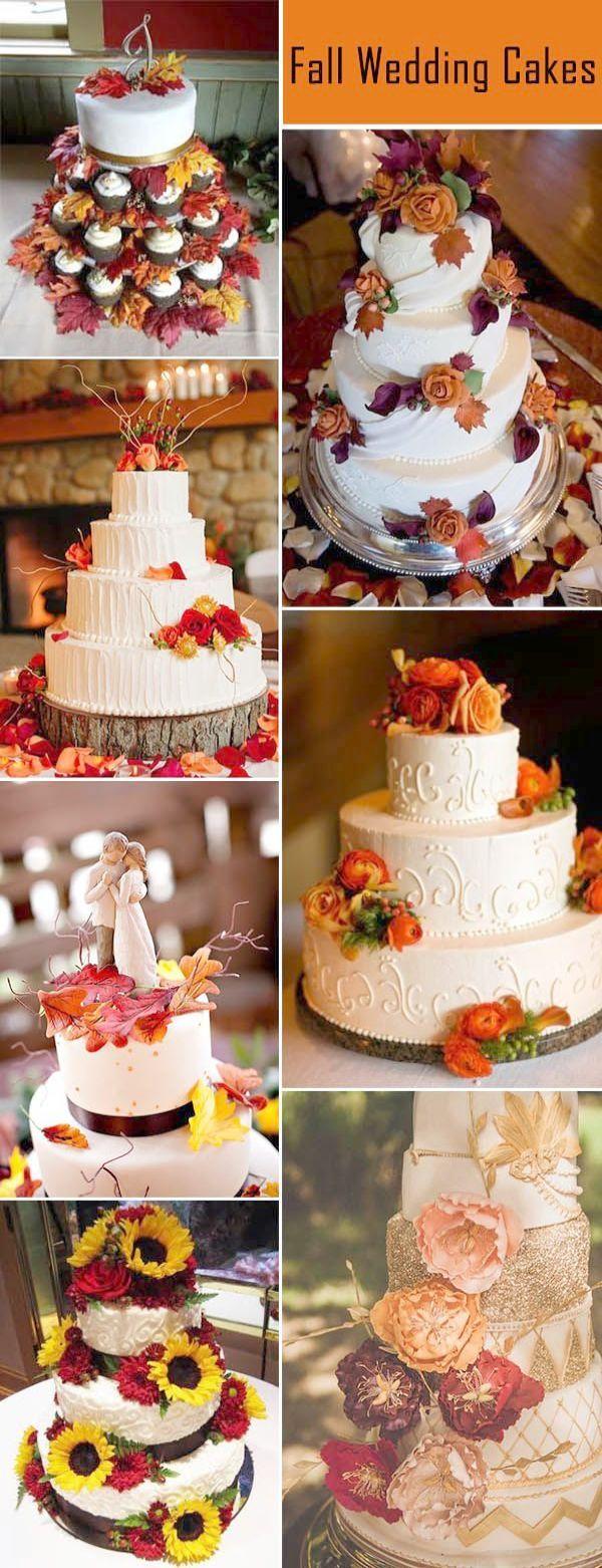 Traditional wedding decor ideas 2018  Traditional Wedding Cakes Unique Wedding Anniversary Cakes  wedding