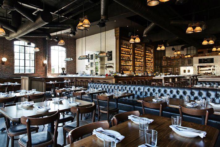 The Best Restaurants In Venice California Restaurant Los Angeles Food Venice Restaurants