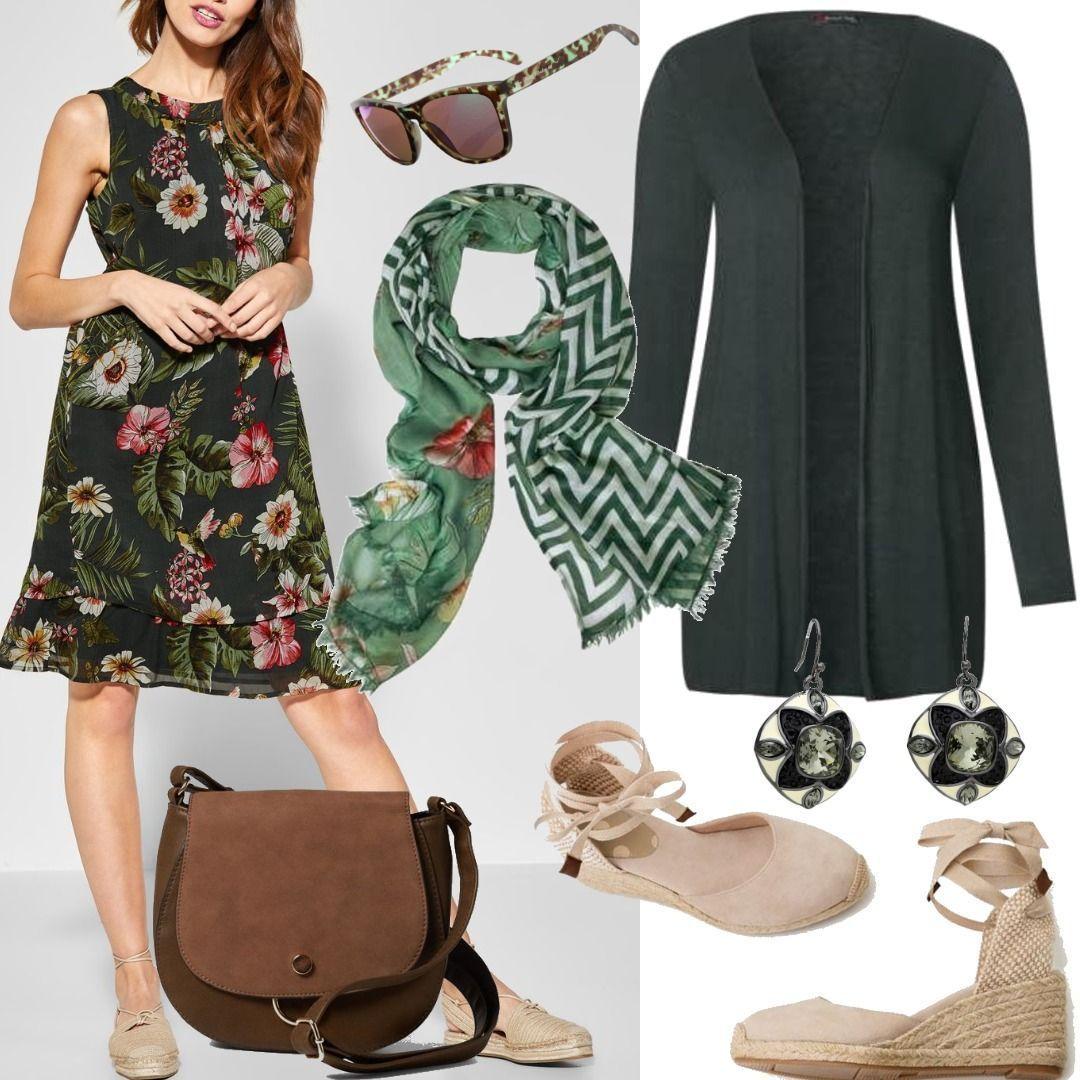 aa25bbb7ad88c9 Kleid mit Cut-Outs Flügelärmel in rot Bonprix Outfit für Damen zum  Nachshoppen auf Stylaholic #outfits #styl…   Stylaholic DE - Outfits - SHOP  THE LOOK in ...