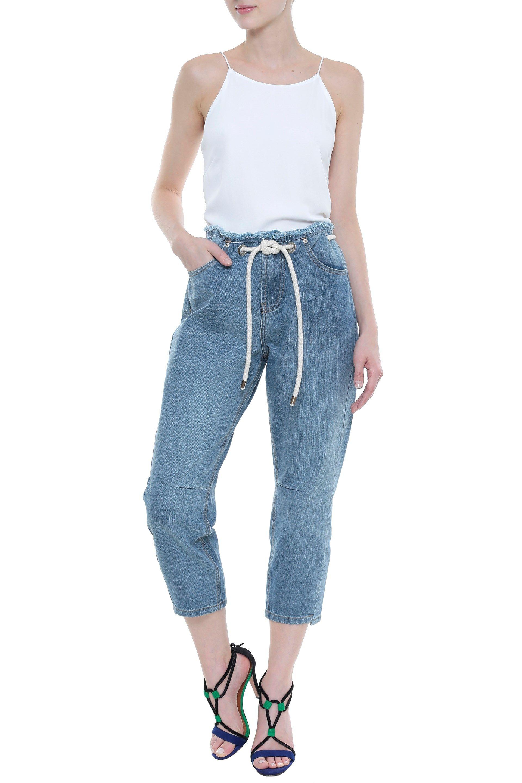 Trend hits: Jaqueta jeans Blog da Alice Ferraz