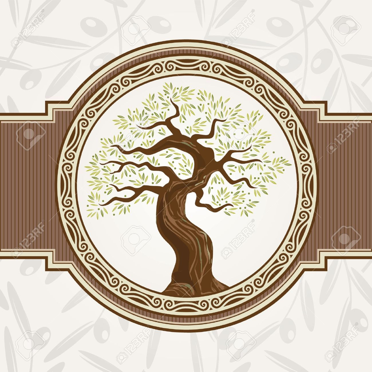 Graphic symbol of the olive tree google search olive tree graphic symbol of the olive tree google search buycottarizona Choice Image