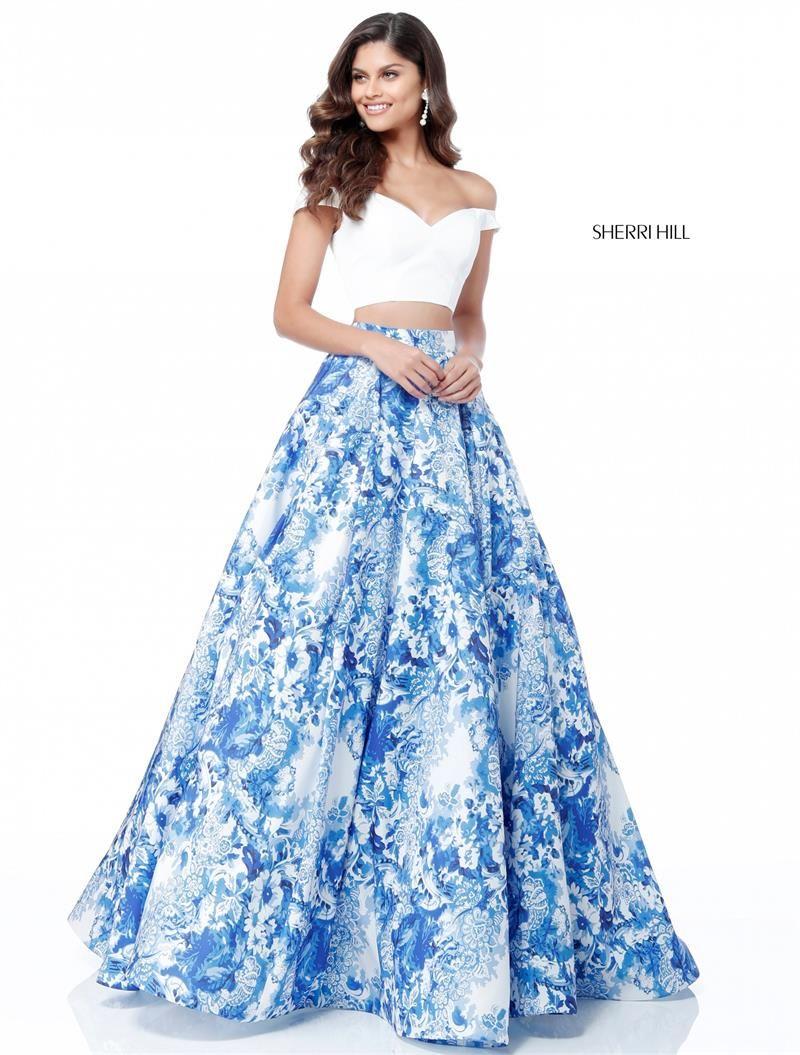 Sherri Hill 51680 - Formal Approach Prom Dress | Dresses ...