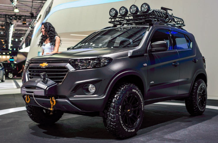 2020 Chevy Niva Rumors Review And Specs