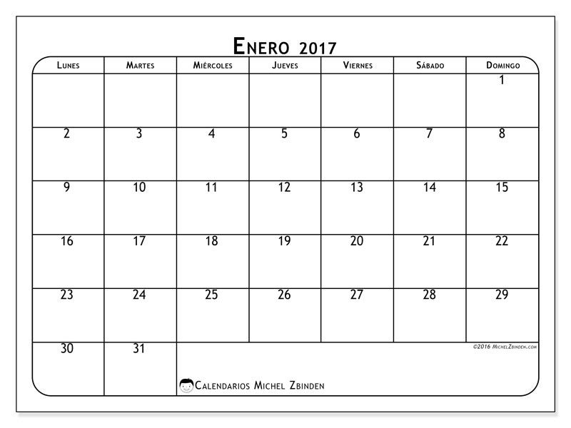 Calendario \