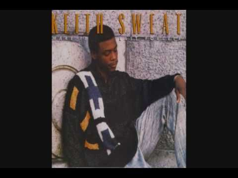 Keith Sweat Right A Wrong Way Keith Sweat Soul Music Beautiful Songs