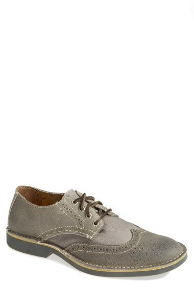 Sperry Top-Sider® 'Harbor' Spectator Shoe (Men) available at #Nordstrom 76.96