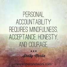 Accountability Quotes Image Result For Accountability Quotes  2018 Vision Board