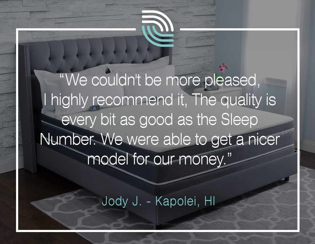WHY A SMART BED IS SMARTEST CHOICE (Insider story Sleep