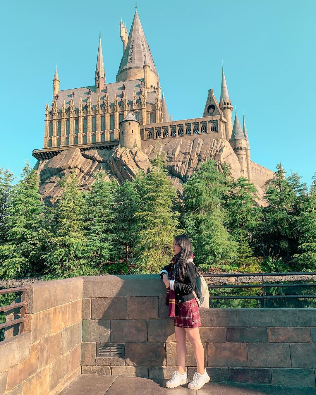 Hi, can I have my letter to Hogwarts now? . . .