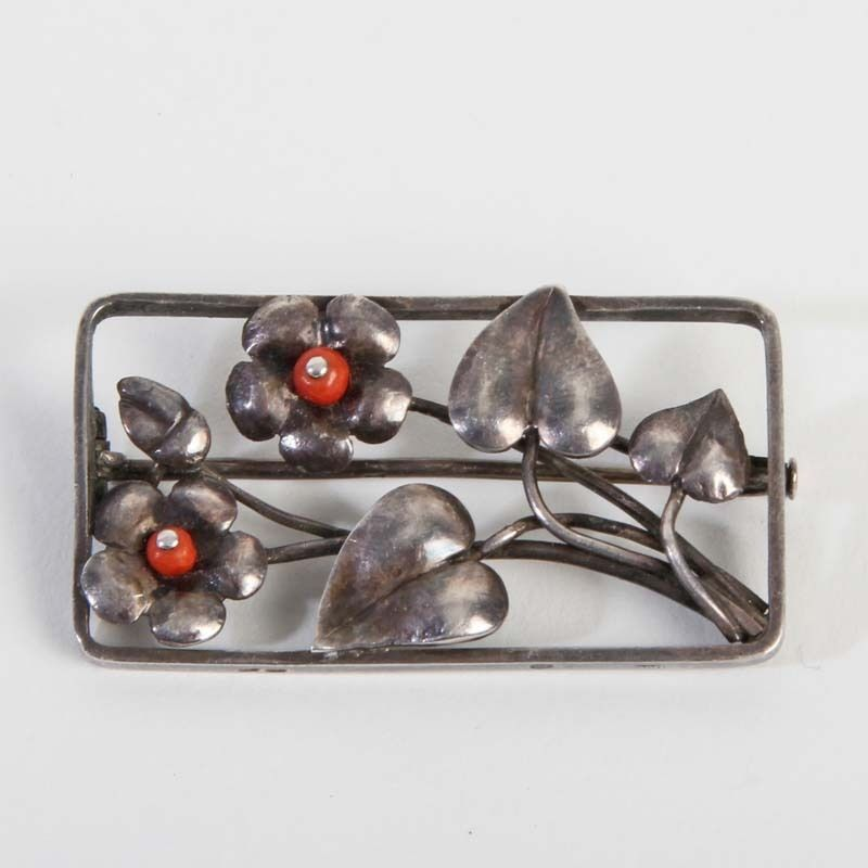 pin auf jugendstil. artisan 1900's continental jewelry.