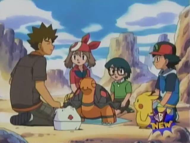 Pokemon Temporada7 Capitulo18 UN TORKOAL EN PROBLEMAS #pokemon #toys