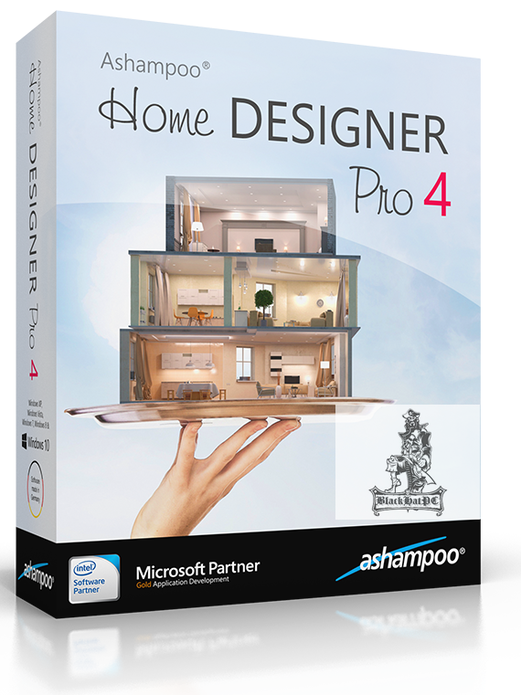 Ashampoo Home Designer Pro 4 Crack Key is the best new software that     Ashampoo Home Designer Pro 4 Crack Key is the best new software that allows  you make beautiful and shining plans  models for your dream homes