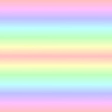 Free Pastel Rainbow Gradient Background Seamless Background