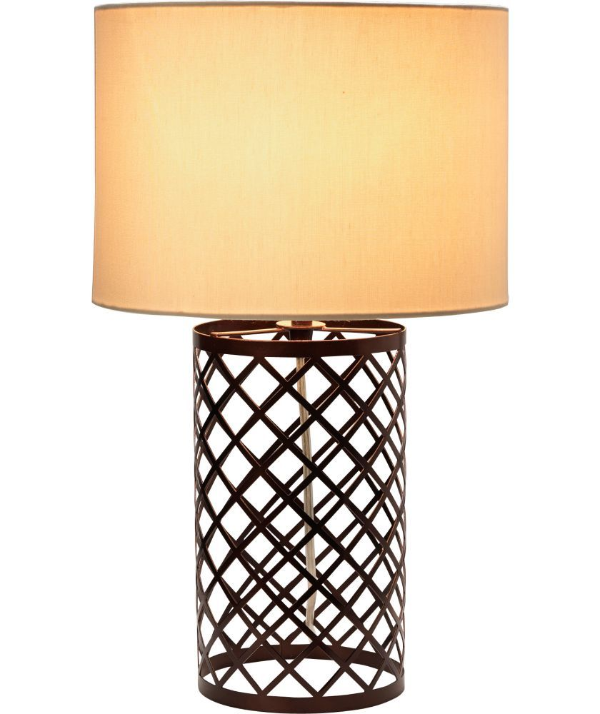 25 buy heart of house faro fretwork table lamp bronze at argos 25 buy heart of house faro fretwork table lamp bronze at argos geotapseo Image collections