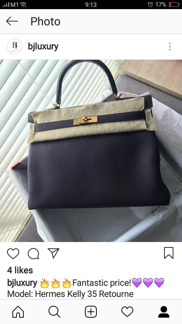 fda1d83515d6 ... sale model hermes kelly 35 retourne stamp x condition preowned color  raisin leather togo hardware gold