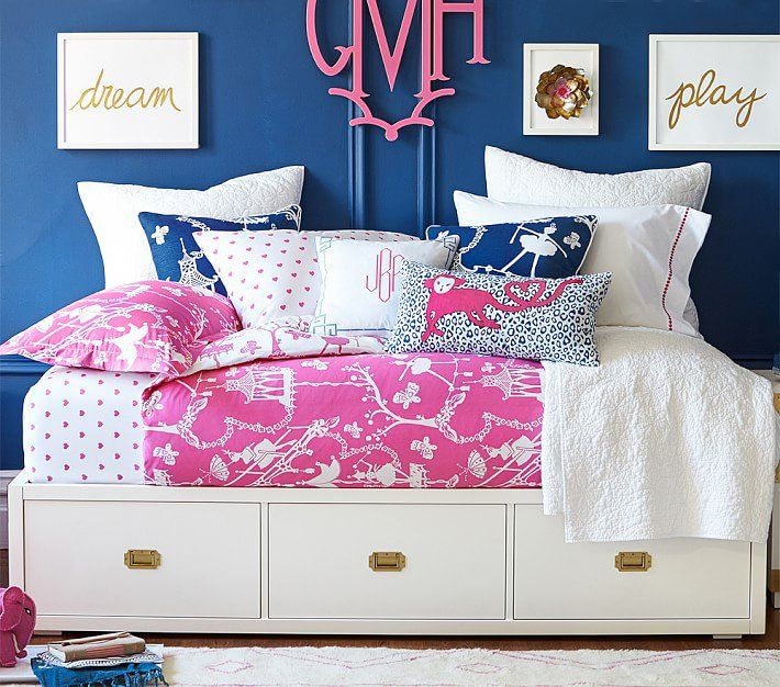 Pin for Later: 11 Pro Secrets to Designing a Beautiful Shared Kids' Room