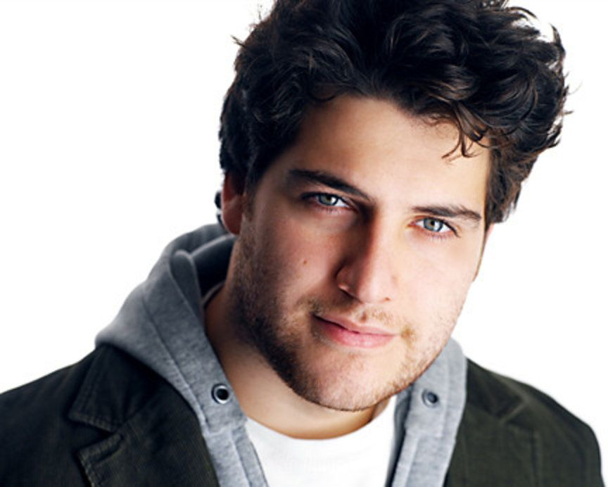 adam pally news